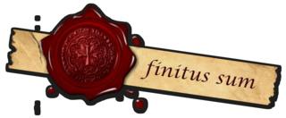 Finitus